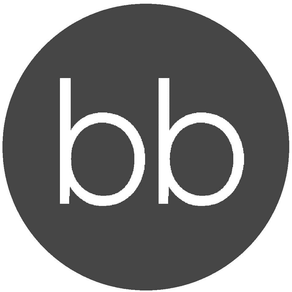 buchstaben und bilder logo